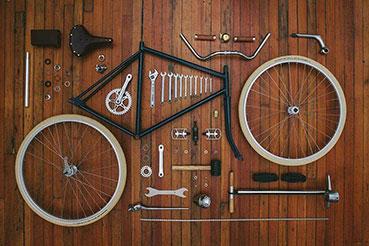 vender-una-bicicleta-piezas
